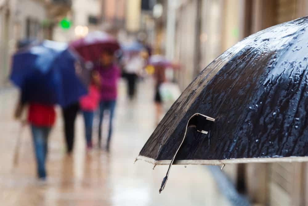 Prevenir incidentes en el hogar por temporal de viento
