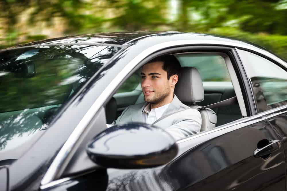 Consecuencias legales de conducir sin seguro