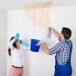 Cubre el seguro de hogar las humedades en casa