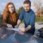 Quien paga los daños materiales en un accidente de tráfico