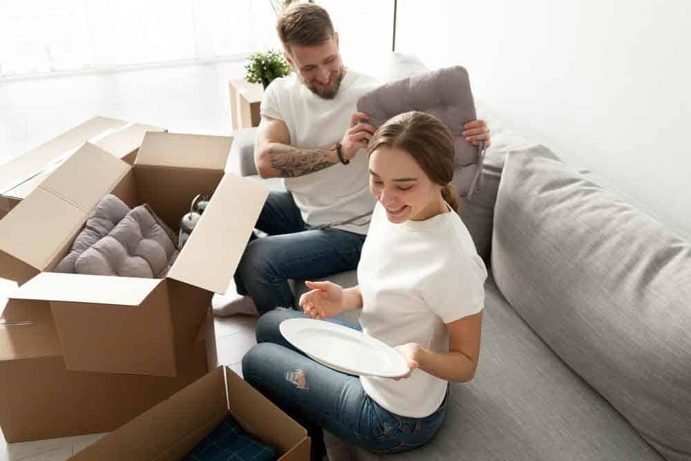 El papel del seguro en caso de robo en casa alquilada