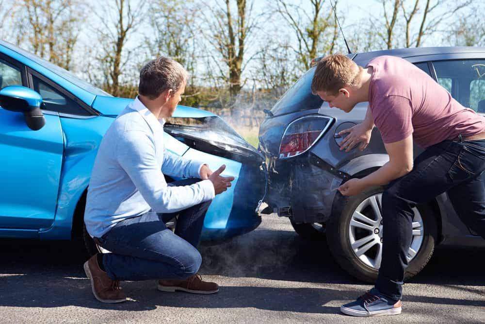 El seguro del coche es necesario
