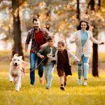 El seguro de hogar cubre las travesuras de los niños